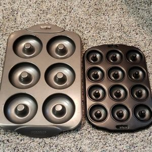 Donut pans by Norpro